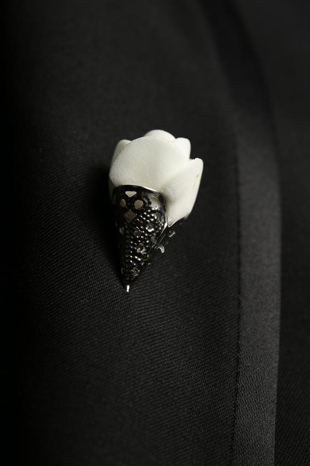 סיכה מיוחדת לחתן, תמונה 9