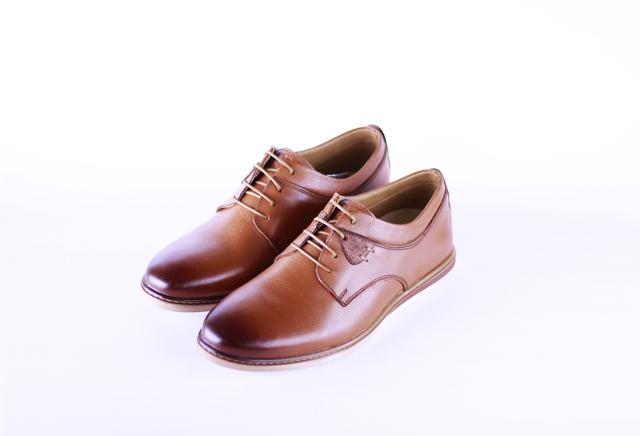 נעלי אלגנט בצבע כאמל, תמונה 2