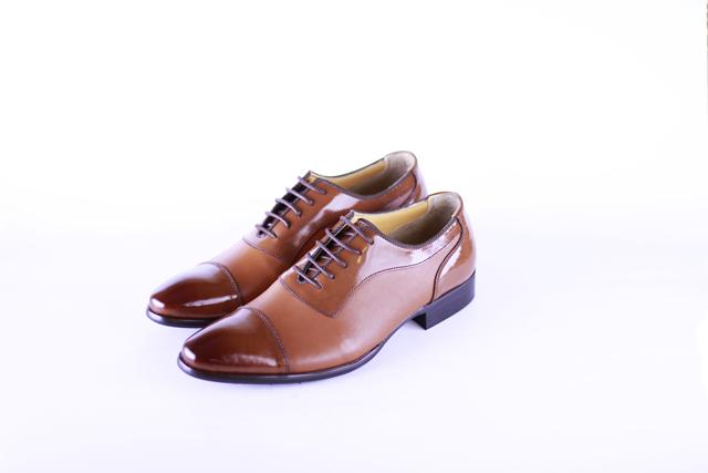 נעל אלגנט צבע חום , תמונה 6