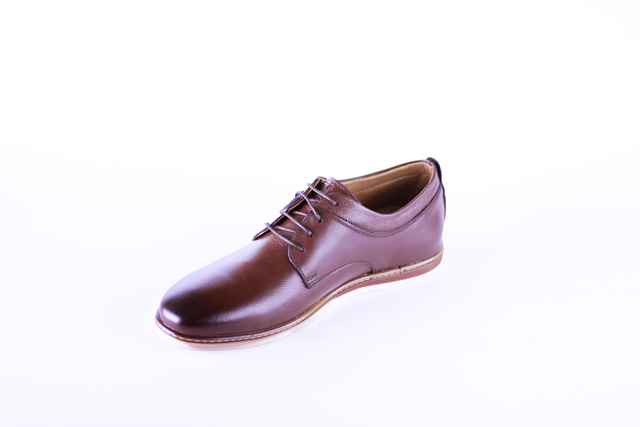 נעל אלגנט צבע חום , תמונה 7