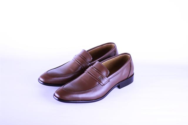 נעל אלגנט צבע חום , תמונה 8