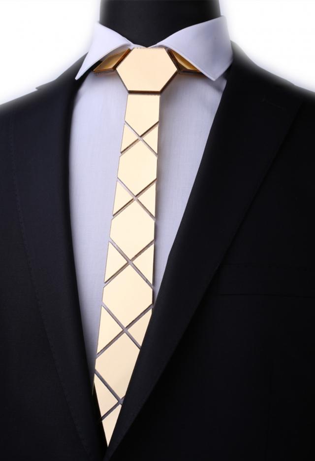 עניבה לחתן בעיצוב, תמונה 2