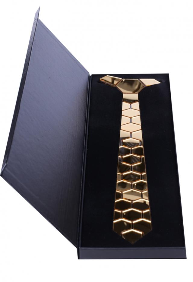 עניבה יוקרתית לחת, תמונה 3