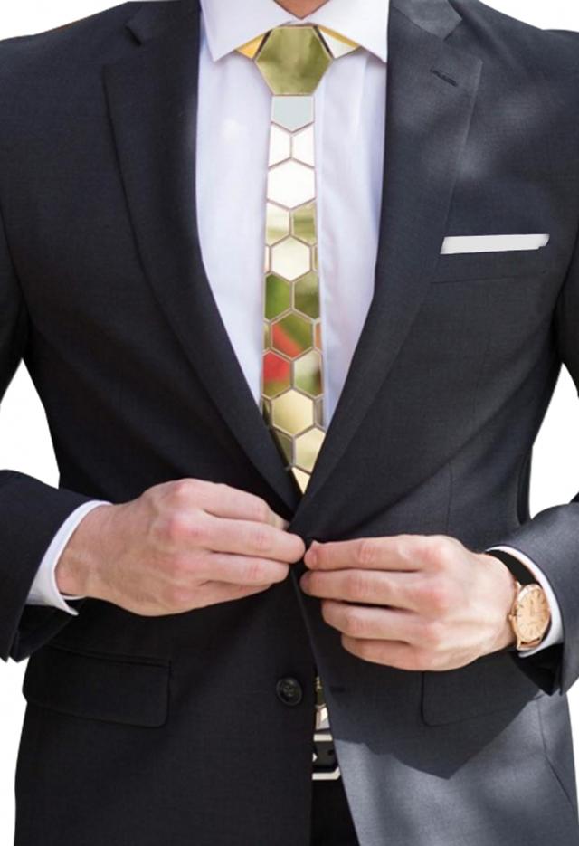 עניבה יוקרתית לחת, תמונה 1