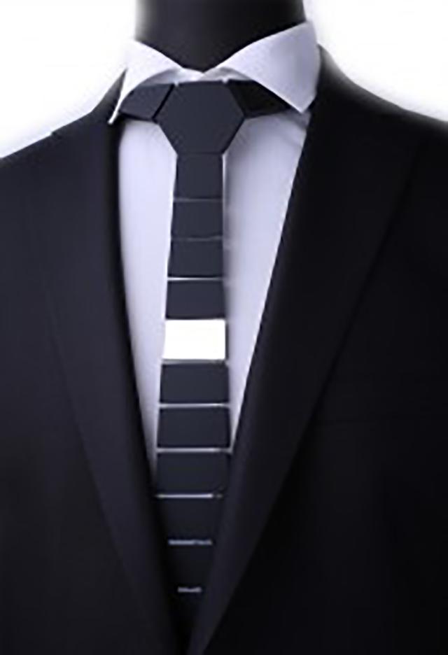 עניבה קרמי מיוחדת לחתן