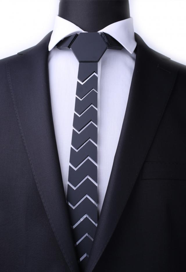 עניבה לחתן בסטייל אחר